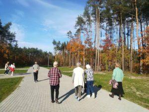 Park Glinianki